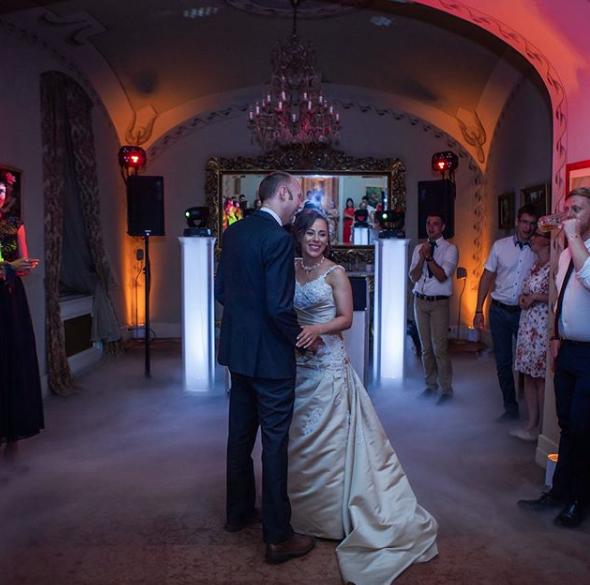 Esküvő Dj Kónya Attila